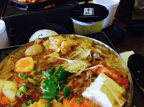 boiling point hot pot